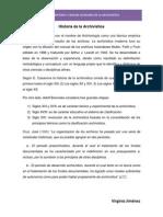 Unidad I Practica de Catalogacion y Archivistica