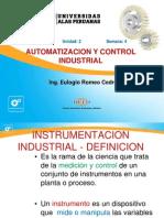 Semana 4 Instrumentacion Industrial(1)