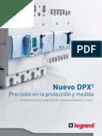 Catalogo Interruptores Automaticos Dpx 3