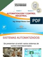 Semana 3 Sistemas Automatizados
