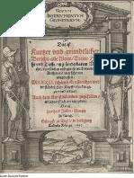 [ ]_Novum Instrumentum Geometricum(1607)