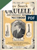 Smeck Uke Book