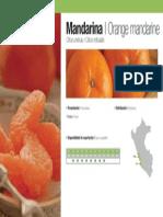 Mandarin A