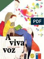 A Viva Voz-lectura en Voz Alta