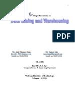 Data Warehousing Data Mining And Olap Alex Berson Ebook