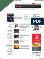 Revista ¿Cómo Ves_ - Dirección General de Divulgación de La Ciencia de La UNAM