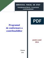 Planuri Programe