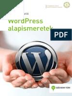 Wordpress Alapismeretek.v2013 11