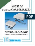29120046_manual Central Cat-Voz 26, Cat-Voz 48 e Cat-Voz 128_v07