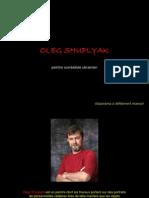 Oleg Shupliak