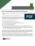 IAS1 English