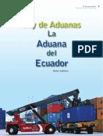 LeyAduanas_Ecuador-tramites de Exportacion