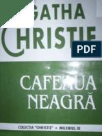 Agatha Christie - Cafeaua Neagra [Ibuc.info]