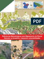Riscos Naturais Amazonia
