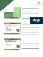 PowerPoint 2 - Introducción Al Sistema Operativo Linux [Modo de Compatibilidad]