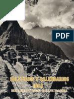 Herbert Ore - Solsticios y Calendarios Inca