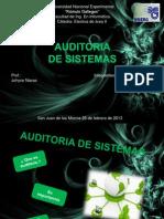 Electiva de Area II Auditoria