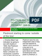 Piedmont Slideshow