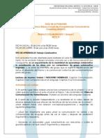Guia de Actividades Trabajo Colaborativo 1 434207 2013-1i