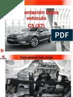 Bajo Vehículo C5 (X7)