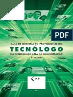 Guia Do Tecnólogo