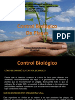 Control Biologico Day