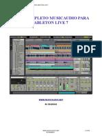 Manual Completo Para Ableton Live 7
