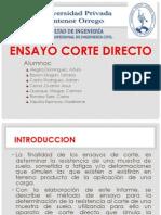 CORTE DIRECTO EXPOSICION.pptx