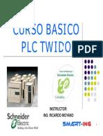 Curso de PLC Twido Básico 1a Parte