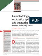 La Metodología Estadistica aplicada a la Auditoría.pdf