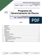 Pg 002 Prog Gerenciamento de Rsico Ra