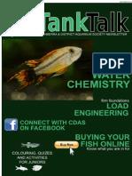 Tank Talk December 2013