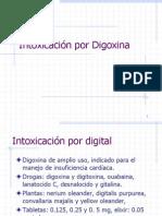 9.Intoxicación Por Digoxina