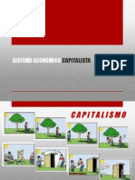 Sistema Económico Capitalista
