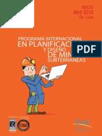 Pdmin Online 2013 i Lima