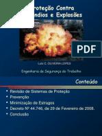 2 Prevenção de Incêndio2008 II