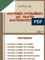 22 Patologia Gastrointestinal,