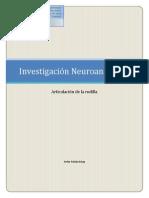 articulacion femorotibial