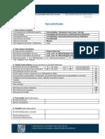 FEAA - Fisa Disciplinei Drept Comercial 2013-2014