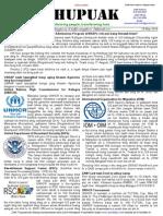 Thupuak Volume 8, Issue 51 (25 May 2014)