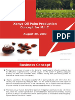 Oil Palm Strategy Presentation (2)