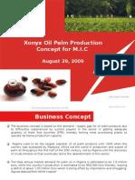 Oil Palm Strategy Presentation (2)