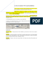 08carregandotextosdeumarquivotxt-121025073400-phpapp01