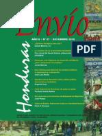 Revista Envio Honduras (Ano 8-n.27.Dic.2010