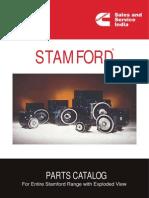 Ax1006675-Stamford Alternator Parts Catalog