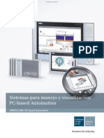 Simatic St80 Stpc Complete Spanish 2013
