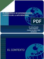 Aps Argentina