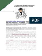 REQUISITOS UNICOS A CUMPLIR EN DOCUMENTOS PRESENTADOS EN REGISTROS PUBLICOS.doc