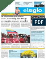 Definitiva Maracay Domingo 25-05-2014