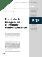 el rol de la imagen